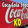 Coca Cola Stock (KO) Trade Alert As The Stock Breaks Below $40 -Dec 1 2016