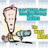 Stock Market Outlook – The Week Ahead – Third Week Of Feb 2017