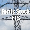 Fortis Stock (FTS) Trade Alert for Nov 23 2016