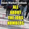 Stock Market Outlook for Mar 10 2017 – All About The Jobs Numbers