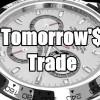 Tomorrow's Trade Portfolio Ideas for Mar 14 2017