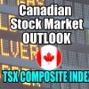 TSX Composite Index – Canadian Stock Market Outlook For Mar 20 2017