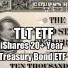 Upcoming Bond Trade In TLT ETF For Mar 16 2017