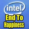 Intel Stock – an End to Put Selling Happiness