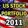 USA Stock Portfolio 2011 Index