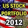 USA Stock Portfolio 2012 Index