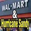 Walmart Stock and Hurricane Sandy – Put Selling Opportunity