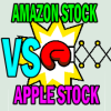 Amazon Stock VS Apple Stock Which Is Best For Put Selling?