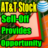 AT&T Stock More Put Selling on T Stock