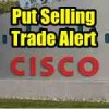 Trade Alert and Strategy Update – Cisco Stock (CSCO) – Oct 29 2014