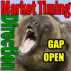 Market Direction: Another Gap Open