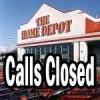 Home Depot Call Options Sold – Stock and Option Trade