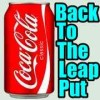 Coca Cola Stock Back To The Leap Put Trade