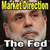 Market Direction Outlook For Feb 27 2013 – Fed Support