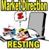 Market Direction Outlook For Jan 25 2013 – Taking A Rest