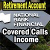 Covered Calls Income Combination Strategy For National Bank Of Canada Stock (NA)