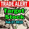 Target Stock (TGT) Plunges But Is There A Trade Here