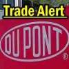 DuPont Stock Trade Alert June 14 2013