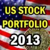 USA Stock Portfolio 2013 Index
