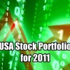 USA Stock Portfolio 2011 Index