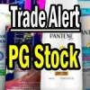 Procter and Gamble Stock Trade Alert – July 28 2014