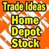 Home Depot Stock (HD) Trade Ideas for Feb 11 2014