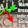 Market Breadth Indicator – Advance Decline Numbers – Stock Market Outlook For Jan 12 2017
