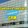 Salesforce.com Stock (CRM) Drops After Hours on Earnings Release