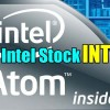 Trade Alerts As Intel (INTC) Stock Sinks Again Mar 1 2017