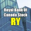 Royal Bank of Canada Stock (RY) Trade Alert for Jan 24 2017