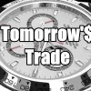 Tomorrow's Trade Portfolio Ideas for Aug 21 2017