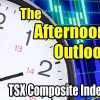 TSX Composite Index Chart – Afternoon Intraday Chart Analysis – Jun 28 2018