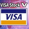 Second VISA Stock (V) Trade Alert Before Earnings – July 20 2017