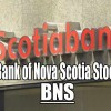 Trade Alert In Bank Of Nova Scotia Stock (BNS) for Mar 31 2017