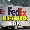 More Profits In The FedEx Stock (FDX) Plunge – Mar 20 2019