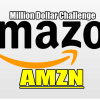 Amazon Stock (AMZN) Million Dollar Challenge – Highly Speculative Trade – June 14 2017