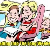 Stock Market Outlook for May 26 2017 – Flat Ahead Of The Long Weekend
