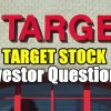 Investor Questions: Repairing An Inheritance Of Target Stock (TGT)