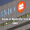 Selling Options For Income In Bank of Montreal Stock (BMO) Jan 22 2018