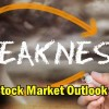 Stock Market Outlook for Tue Dec 5 2017 – Weakness – Neutral To Slightly Lower