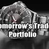 Tomorrow's Trade Portfolio Ideas for Dec 12 2017