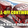 Special Commentary – Stock Market Outlook for Feb 6 2018 With SPX Down 7.7% – Sell-Off To Continue