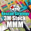 3 Repair Ideas For Rescuing Deep In The Money Naked Puts In 3M Company Stock (MMM) – Mar 29 2018
