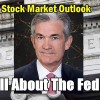 Stock Market Outlook for Wed Dec 19 2018 – All About The Fed