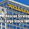 Rescue Strategies For Wells Fargo Stock (WFC) In The Money Naked Put Trade – Mar 16 2018