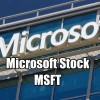Microsoft Stock (MSFT) – Trade Alerts In The Rally – Mar 11 2019