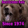 Market Timing / Market Direction – Best October Since 1974