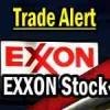 Exxon Stock Trade Alert Apr 25 2013