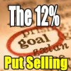 Put Selling And The 12% Goal