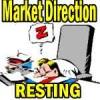 Market Direction Outlook For Jan 25 2013 – Taking A Rest